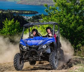 Off Road Expeditions Challenger Self Drive Guided Buggy Tour