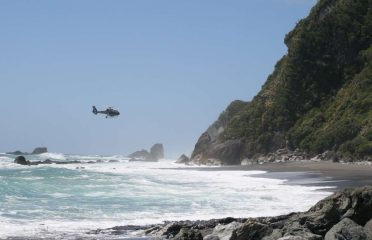 Over The Top Helicopters Milford & Fiordland Highlights